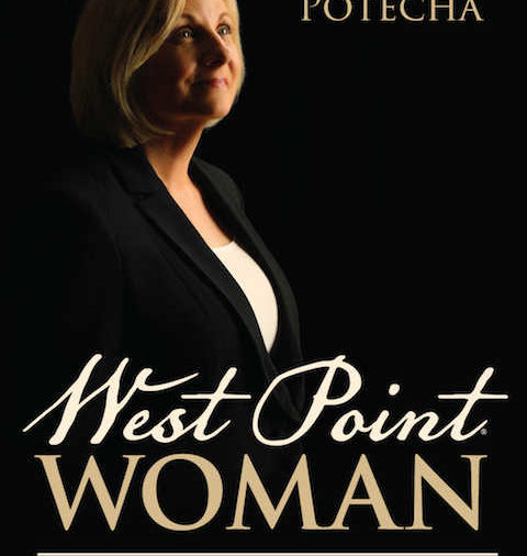 Autographed Copy of West Point Woman: How Character Is Created and Leadership Is Learned