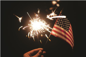 INDEPENDENCE DAY AND DOING THE RIGHT THING