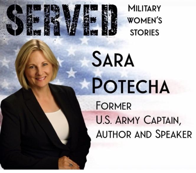 Military Women's Stories